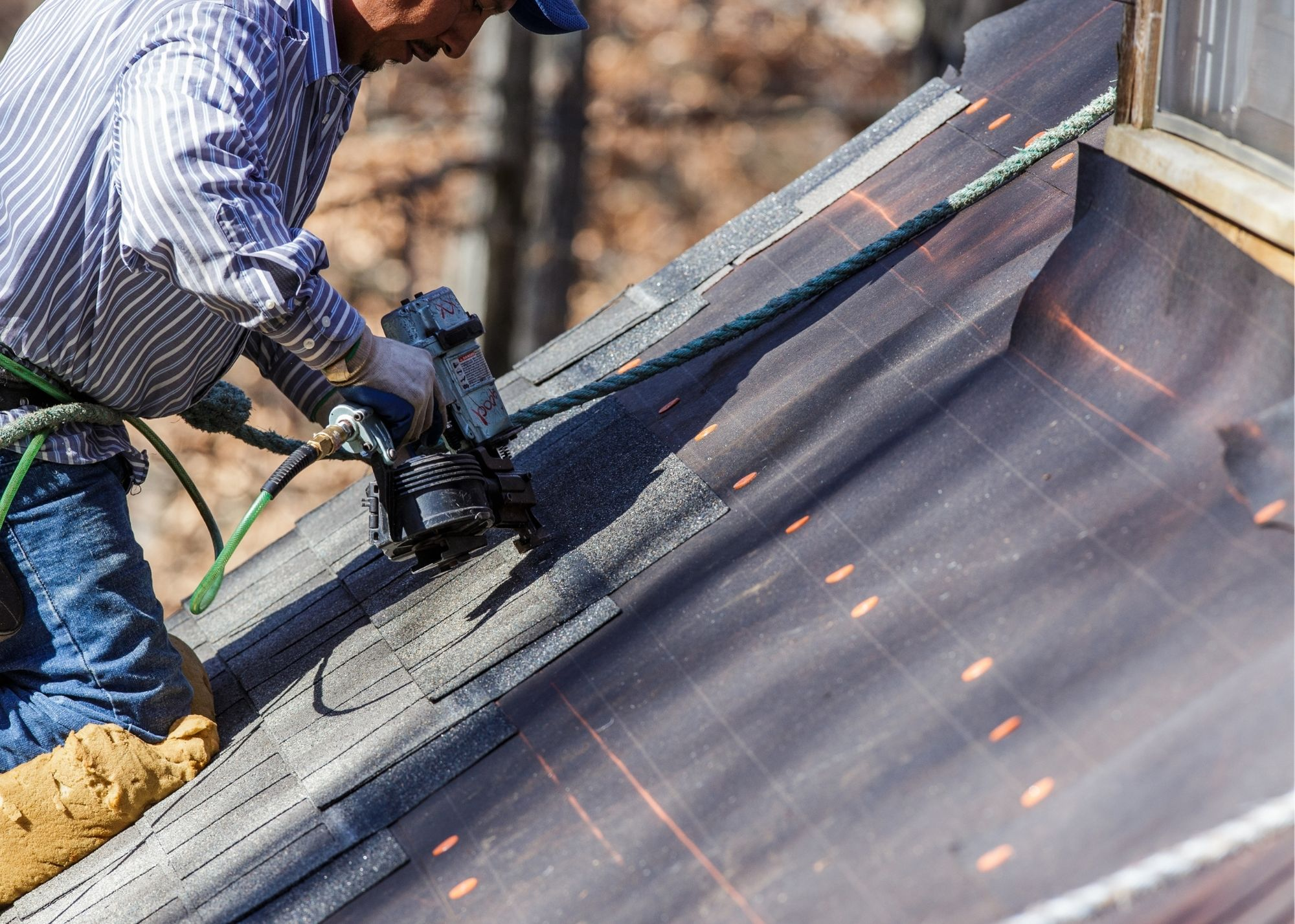 roofing contractor Durham NC